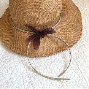 Eugenia Kim Dragonfly Hat